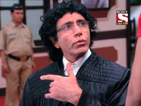 Download Adaalat - Bengali - Episode 228 & 229 - Nishchup Andho Khooni - Part 1 HD Mp4 3GP Video and MP3