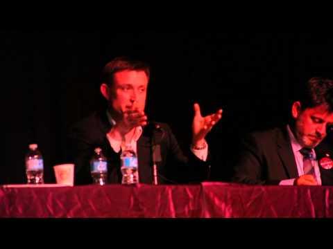 Tim Moen - By-Election Debate Highlights