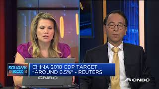 China's top priority is to prevent a financial crisis Andy Xie