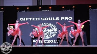 CISC 2017 - Gifted Souls Pro (Sat)