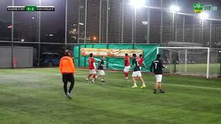 MÜCAHİT / Akademik Futbol (6) (2) Anadolu Yıldızları TR / 10 /  iddaa Rakipbul Ligi 2017
