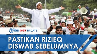 Jika Penuhi Panggilan, Polda Metro Jaya Pastikan Habib Rizieq Diswab Sebelum Pemeriksaan