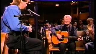 Doc Watson - Live Performances