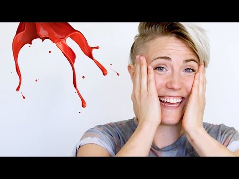 Most Embarrassing Period Story || Storytime Cringe