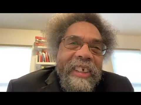 Cornel West: How To Act Dangerously and Courageously