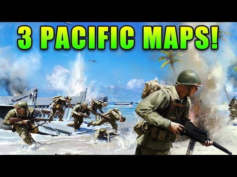3 New Pacific Maps! Battlefield V | EA Play Livestream Details