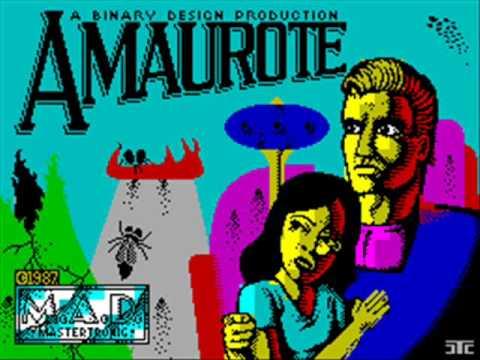 Amaurote [Spectrum]