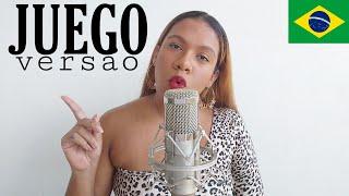 #Anitta #Kisses #Juego ANITTA   JUEGO (COVER TraduçãoVersão Em Português) BONJUH
