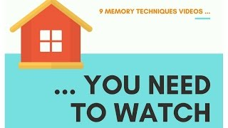 9 Memory Techniques YouTube Videos You Need To Watch