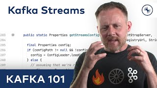 Apache Kafka® 101: Kafka Streams