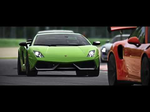 Assetto Corsa Ultimate Edition OUT NOW [ESRB] thumbnail
