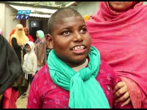 অর্থাভাবে বন্ধের পথে ঈশ্বরদীর প্রতিবন্ধী স্কুল || ETV News
