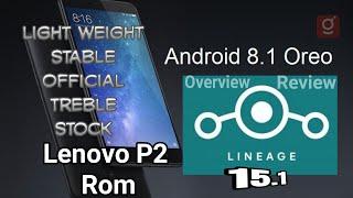 Descargar MP3 de Lenovo P2 Lineage Os gratis  BuenTema Org