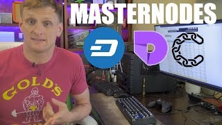 What is a Masternode?