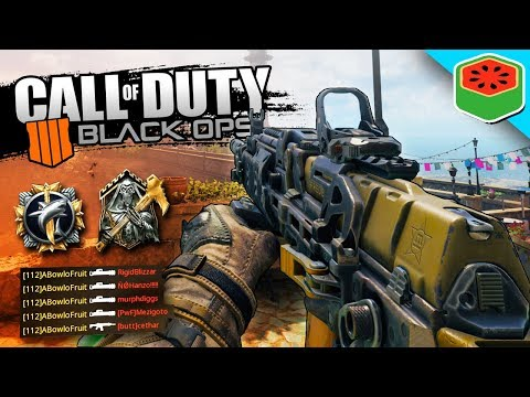 , title : 'CALL OF DUTY IS BACK! | Black Ops 4 (Multiplayer Gameplay)'