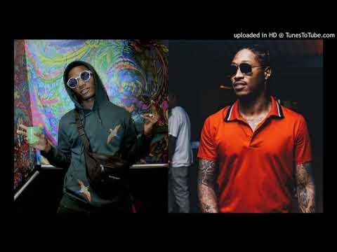 Wizkid - Everytime Ft. Future (Official Audio)