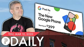 Google Pixel 4a Price LEAKED, Just as HOT?