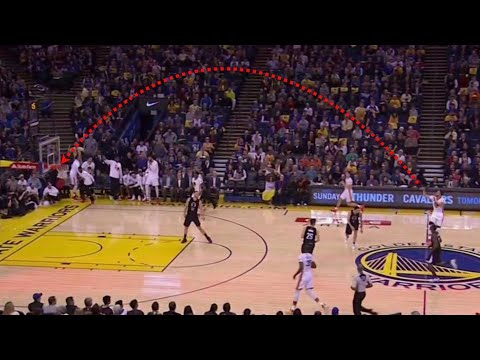 Steph Curry Deepest Three's (Compilation)