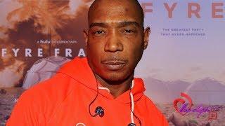 """Ja Rule defends himself after Netflix's """"Fyre Festival"""" Documentary backlash~ """"I'm a victim too!"""""""
