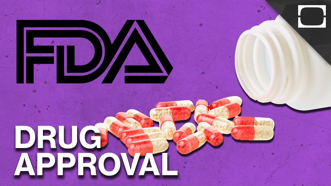How Does The FDA Approve New Drugs? thumbnail