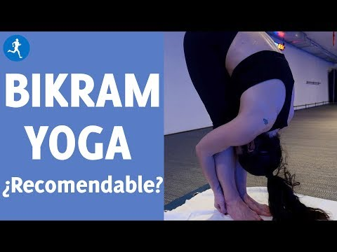Clase De Bikram Yoga a 42 Grados ¿Es Recomendable?