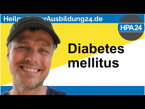 Diagnosekriterien für Typ-1-Diabetes