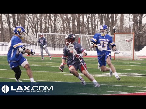 thumbnail for Hofstra University  vs Sacred Heart University