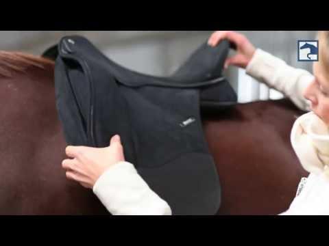 Sattel - Krämer Pferdesport