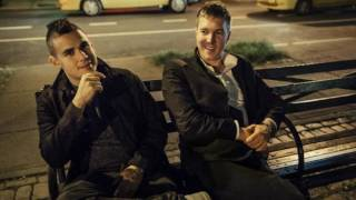 Hamilton Leithauser + Rostam - In a Black Out