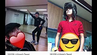 VHope - Hoseok Loves Taehyung; Part. 2