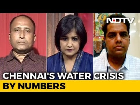 Reality Check | Indian Cities Top Global Water Crisis Chart