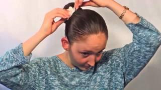 🎀 Coiffures Spéciales Cheveux SALES !