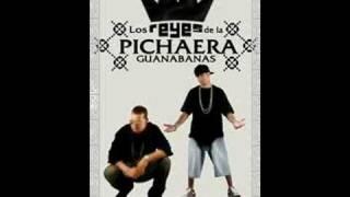 Chinga - Guanabanas  (Video)