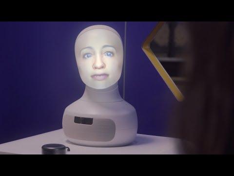 PETRA : le premier robot de pré-dépistage de la santé au monde