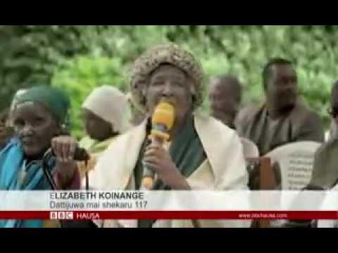 BBC Hausa news