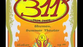 311 - Prisoner (Sean Perry Remix)