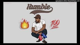 DJ BillyBoy - Humble (Remix 2018)