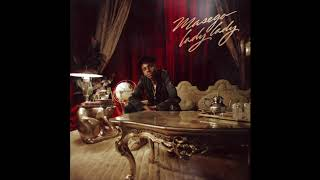 Masego - Just A Little FT. De'Wayne Jackson (audio)