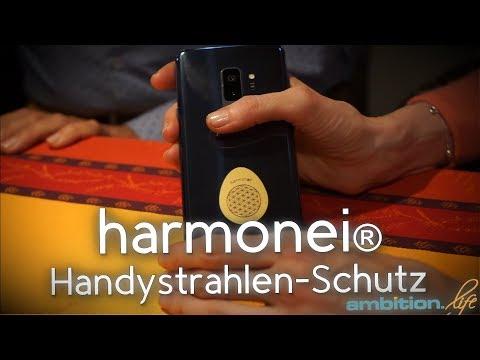 Handy-Schutz gegen elektromagnetische Strahlen