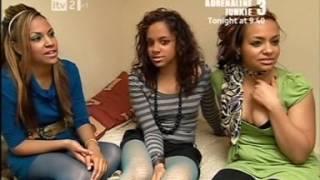 Xtra Factor 2007 Episode 1