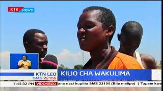 Wakulima wa mpunga walalama Kisumu kwa madai ya kunyanyaswa