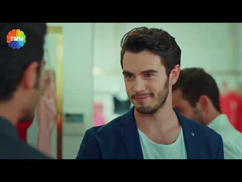 Ask Laftan Anlamaz - Episode 11- Part 16 - English Subtitles