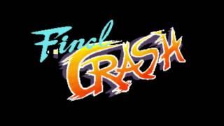 Final Crash (bootleg of Final Fight) music RIP - Round 2 - Subway Park 1, Round 6-3