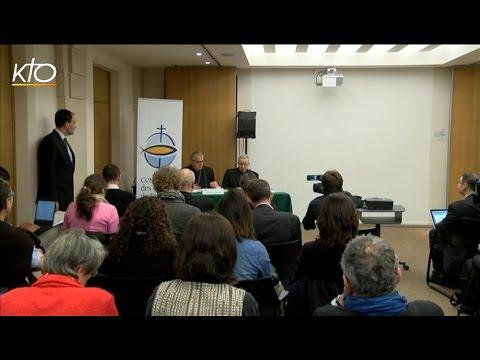Amoris Laetitia : Conférence de presse