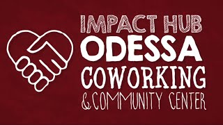 What is IMPACT HUB ODESSA?