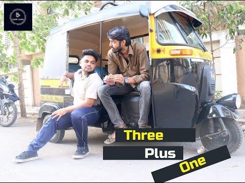 Share auto 3+1