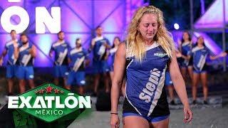 ¡Steph abandona el Exatlón por problemas respiratorios! | Episodio 67 | Exatlón México