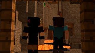 "♪ ""New Mineshaft"" - A Minecraft Parody of Demi Lovato's ""Heart Attack"" ♪"