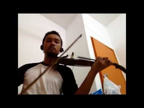 Farkhan - Kehilangan (Firman violin cover)