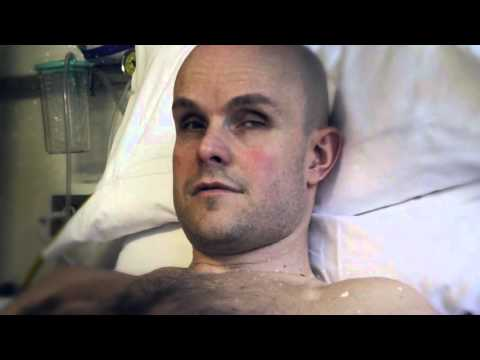 Unbreakable: The Mark Pollock Story Trailer (2015)